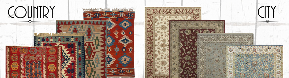 Country Rugs Vs City Rugs | Rug Cleaning Orange County | Orange