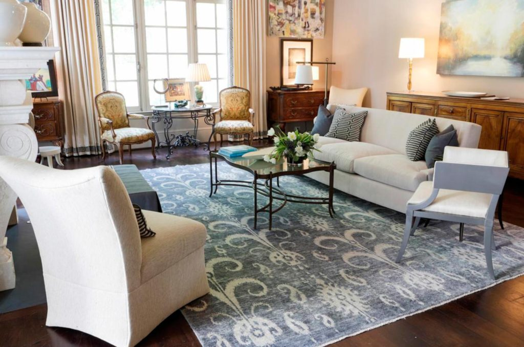 Choose the Perfect Rug For Any Space